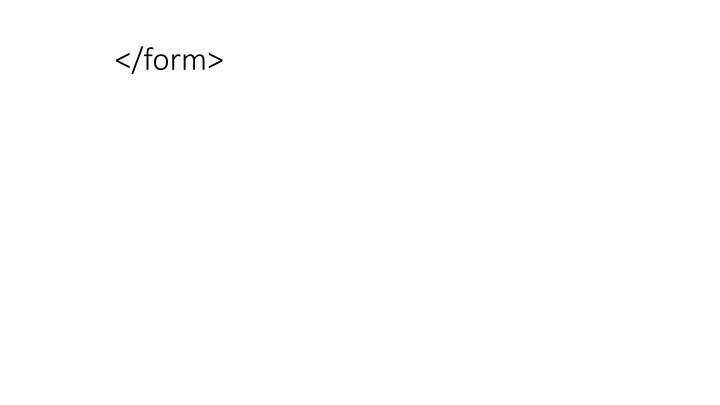 </form>