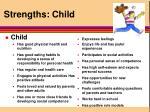 strengths child
