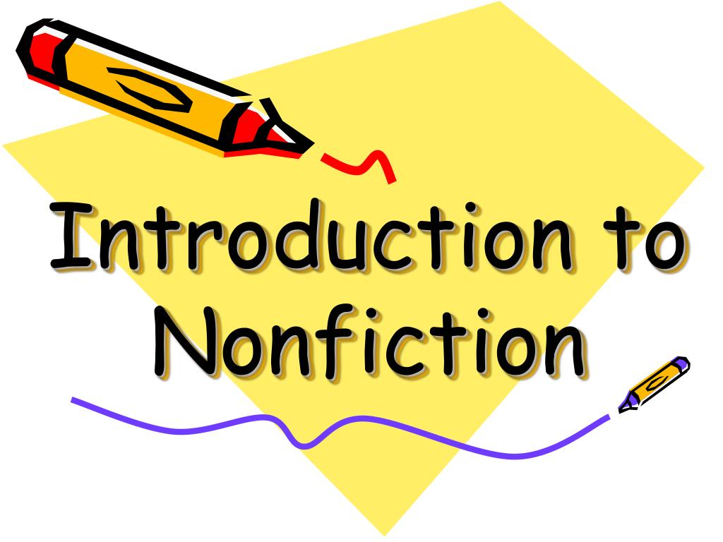 Nonfiction literature and text features powerpoint presentation | tpt.