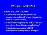 pm and asthma23