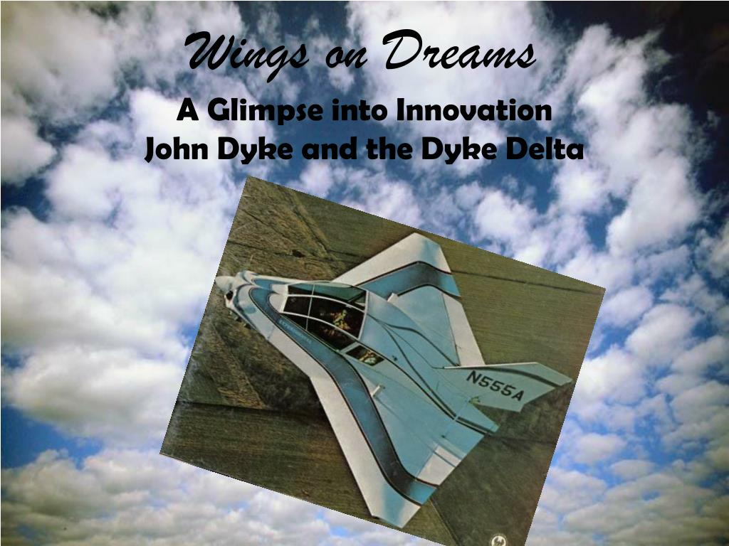 wings on dreams l.