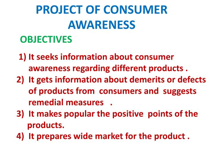 the need of consumer awareness at 2016 public awareness survey consumers complaints  for consumers  there are a variety of other resources available if you need information about canadian.
