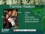 familia haakon7