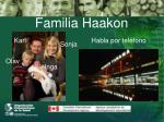 familia haakon9