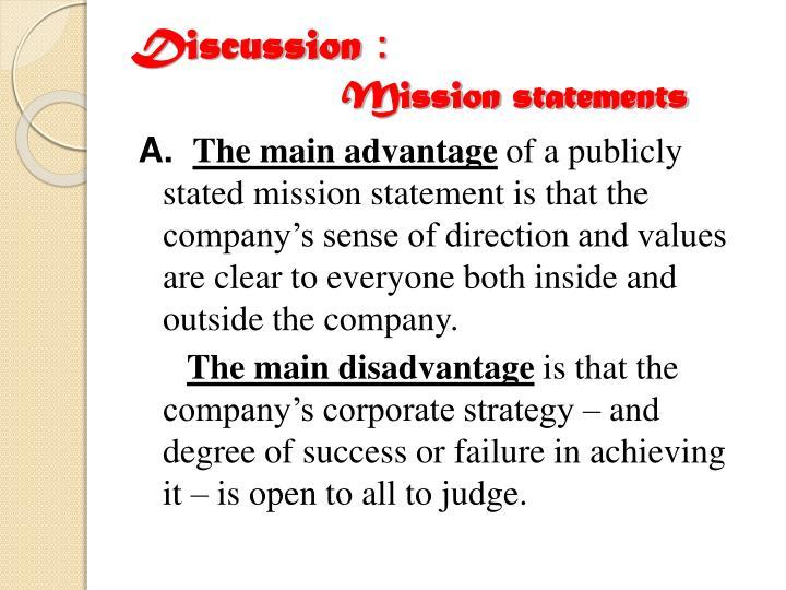 advantages of public company Category: business and management studies title: advantages of a public limited company (plc.
