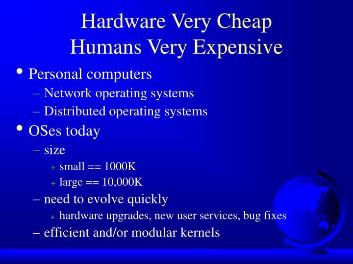 Hardware Very Cheap