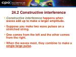 24 2 constructive interference