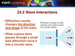 24 2 wave interactions