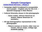 sample campaigns12