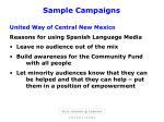 sample campaigns16
