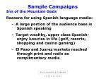 sample campaigns21