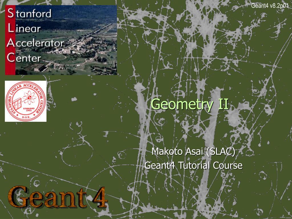 geometry ii l.