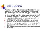 final question48
