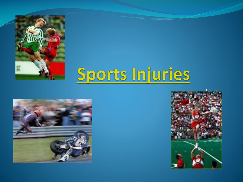 sports injuries essay Рефераты - иностранный язык - sports related knee injuries essay research paper the anterior cruciate ligament (acl) is the most commonly injured ligament of the knee.