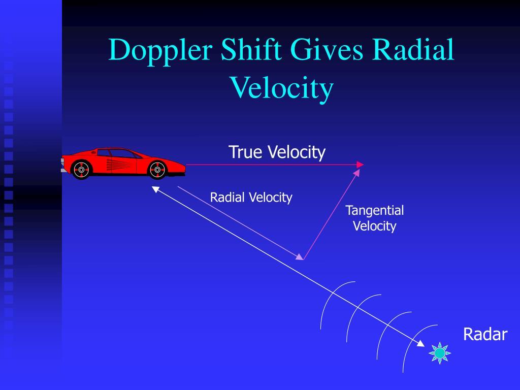 True Velocity