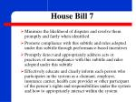 house bill 77
