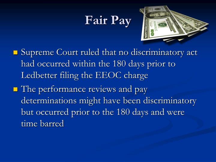 Fair pay3