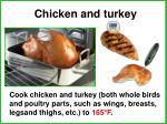 chicken and turkey1