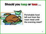 should you keep or toss2