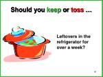 should you keep or toss5