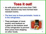 toss it out1