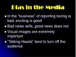 bias in the media1