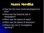 mass media2