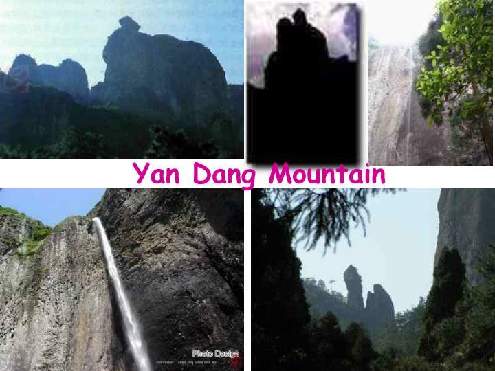 Yan Dang Mountain