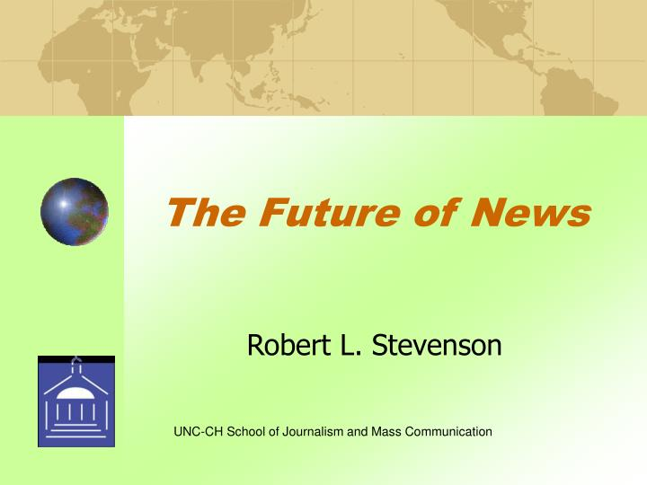 the future of news n.