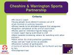 cheshire warrington sports partnership9