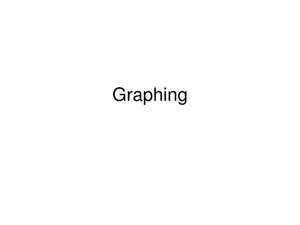 graphing l.