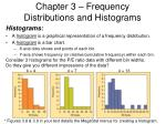 chapter 3 frequency distributions and histograms14