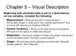 chapter 3 visual description4