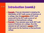 introduction contd14