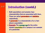 introduction contd17