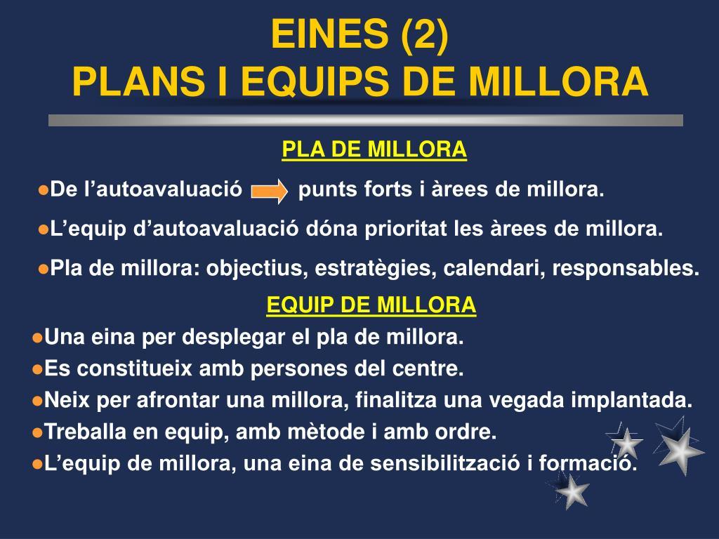 EINES (2)