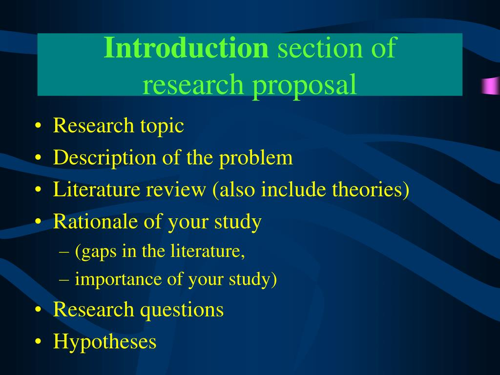 research sections and the review of Thesis writing in the sciences review an organized synthesis of the current state of an area of research according to in the concluding section of the.