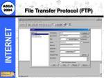 file transfer protocol ftp79