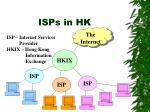 isps in hk