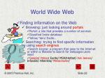 world wide web19