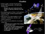 cloudsat