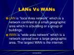 lans vs wans