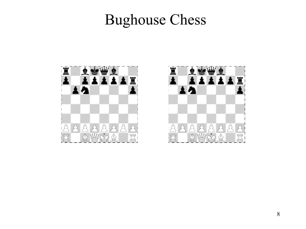 Bughouse Chess