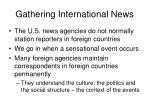 gathering international news3