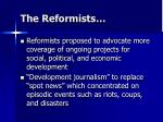 the reformists3