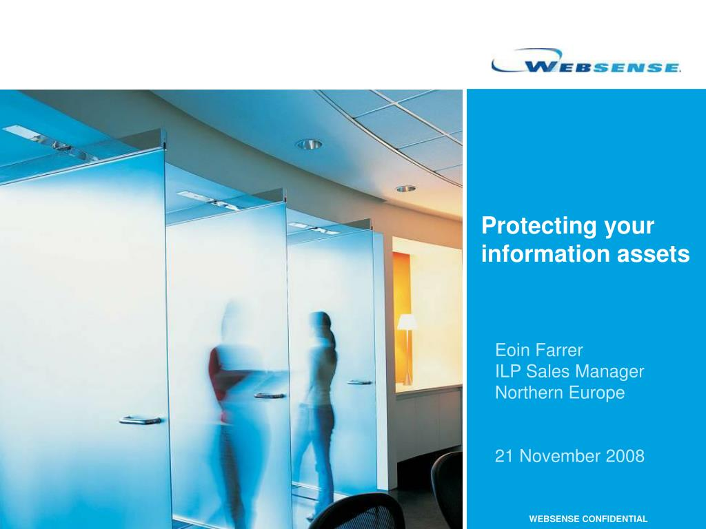 protecting your information assets l.