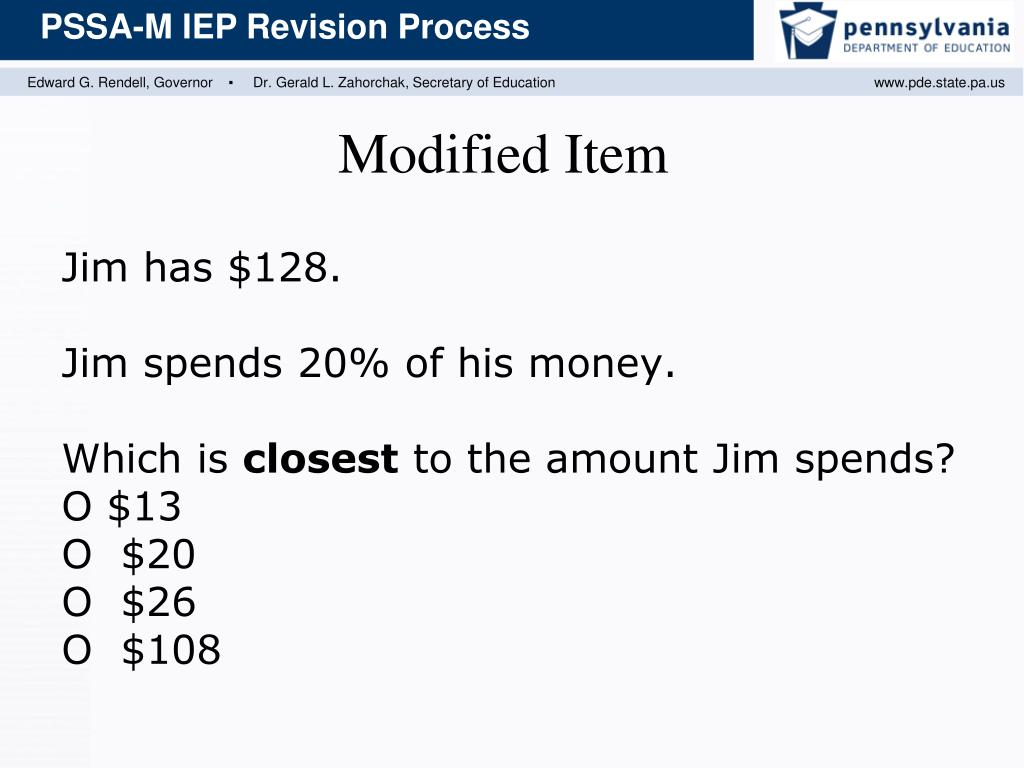 Jim has $128.