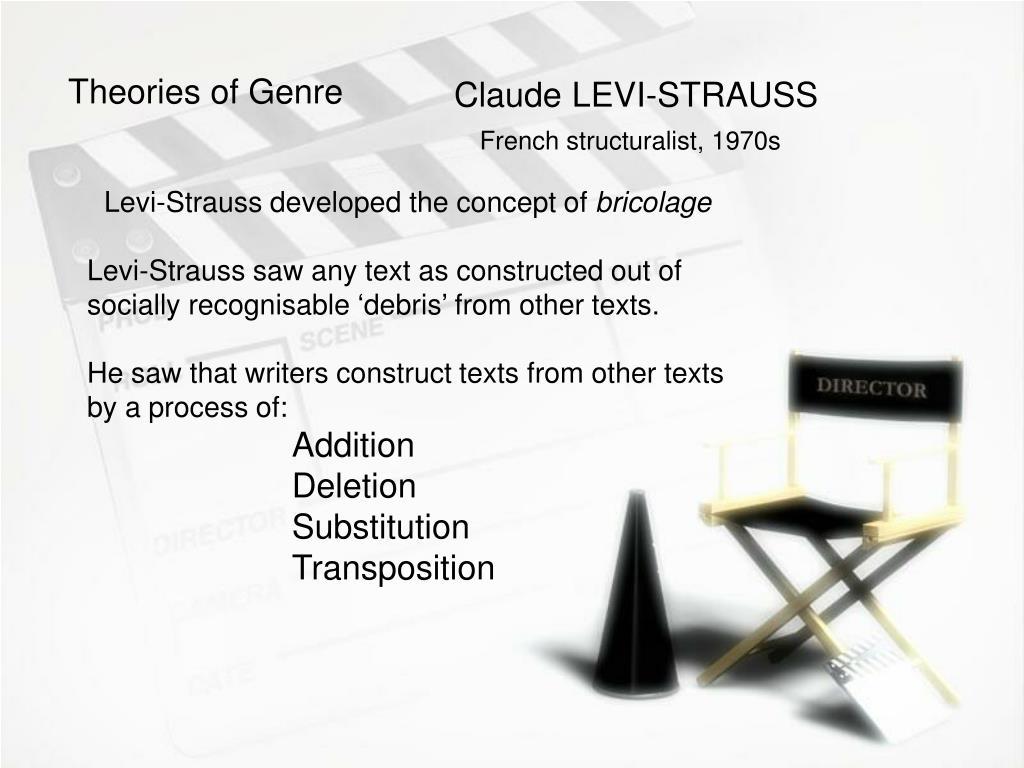 structuralism experiments