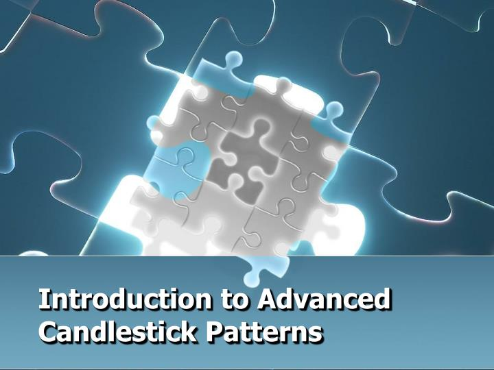 introduction to advanced candlestick patterns n.