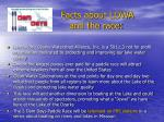 facts about lowa and the race